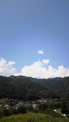 東岡崎 豚もつ鍋屋の社長ブログ-110814_1139~02.jpg