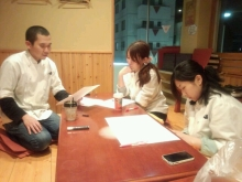 東岡崎 豚もつ鍋屋の社長ブログ-1333347516806.jpg